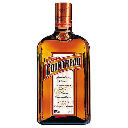 Cointreau Orange Liqueur (1 L)