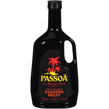 Passoã Passion Fruit Liqueur (1.75 L)
