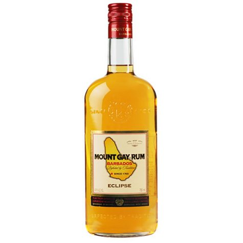 Mount Gay Eclipse Rum (1.75 L)