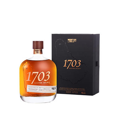 Mount Gay 1703 Old Cask Selection (750 ml)