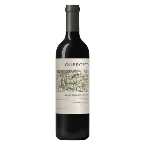 Castello di Querceto Chianti Classico DOCG Riserva (750 ml)