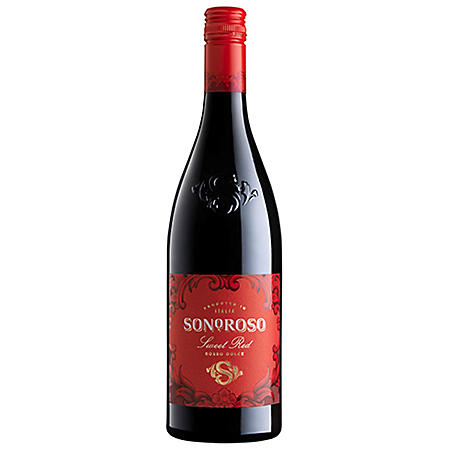 Sonoroso Sweet Red Rosso (750 ml)
