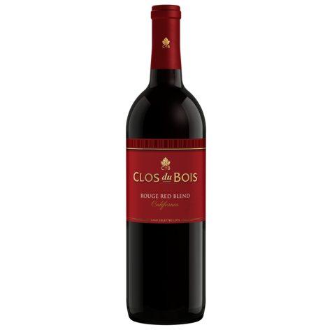 Clos du Bois Rouge Red Blend (750ML)