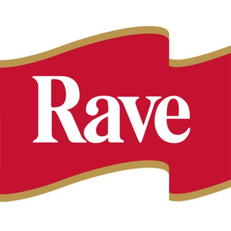 Rave Red  1 Carton