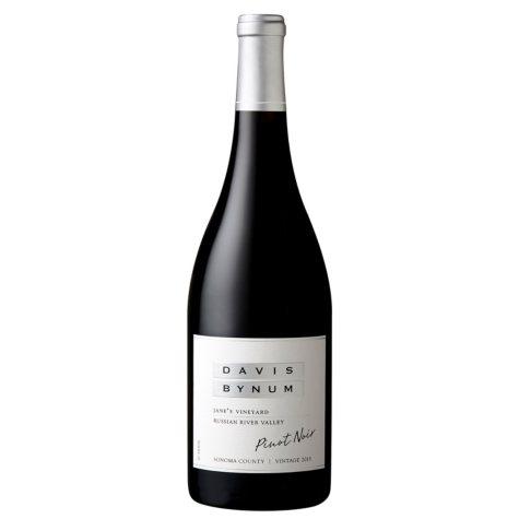 Davis Bynum Pinot Noir (750 ml)