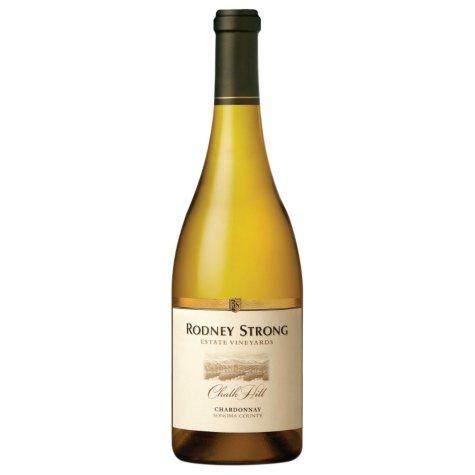 Rodney Strong Chalk Hill Chardonnay (750 ml)