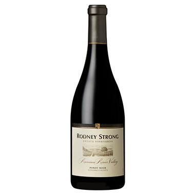 Rodney Strong Russian River Valley Pinot Noir (750 ml)