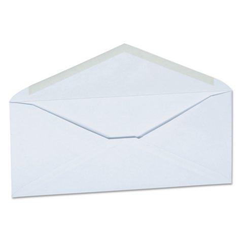 "Universal® Business Envelope, #10, 4 1/8"" x 9 1/2"", 250/Carton"