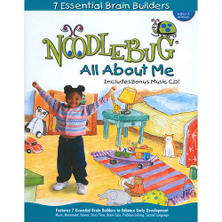 Noodlebug: All About Me