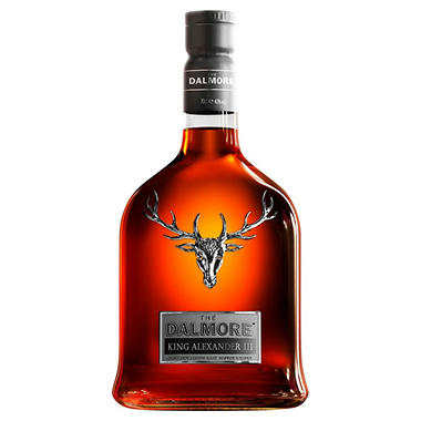 The Dalmore King Alexander III Scotch Whisky (750 ml)