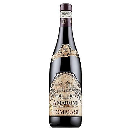 Tommasi Amarone Della Valpolicella Classico (750 ml)