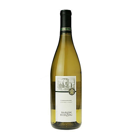 Baron Herzog Chardonnay Central Coast (750 ml)