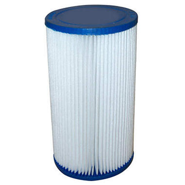 Sea View Club Pool Filter - 5 sq. ft. - 3 pk.