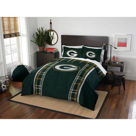 NFL Green Bay Packers Cloud Comforter Set