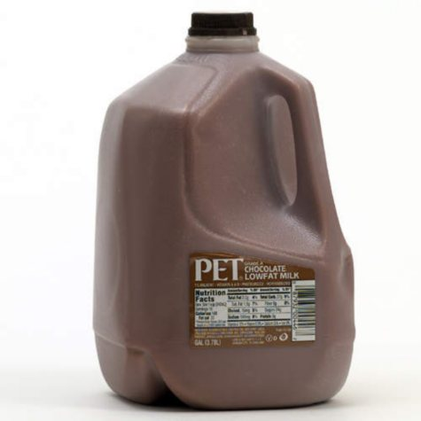 1 % Chocolate Milk (1 gallon)