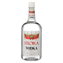 Stroika Vodka (1.75 L)