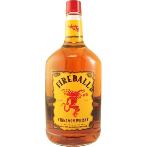 Fireball Cinnamon Whiskey (1.75 L)