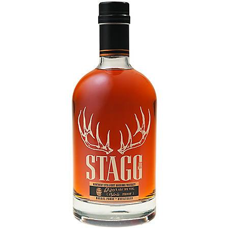 +STAGG JR BOURBON 750ML