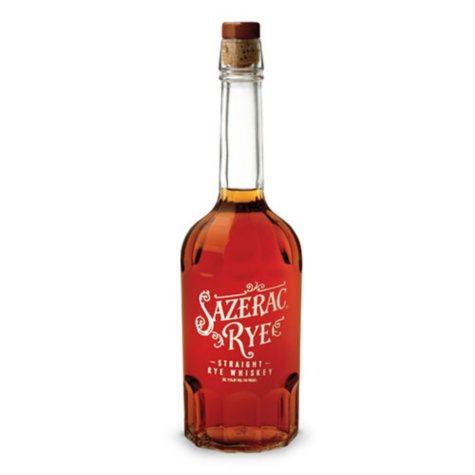 Sazerac Rye Straight Rye Whiskey (750 ml)