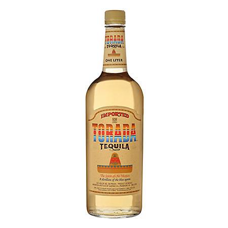 Torada Tequila Gold (1 L)