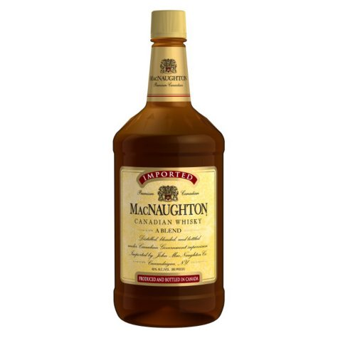 MacNaughton Candian Whiskey (1.75 L)