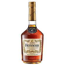 Hennessy Cognac VS (750ML)