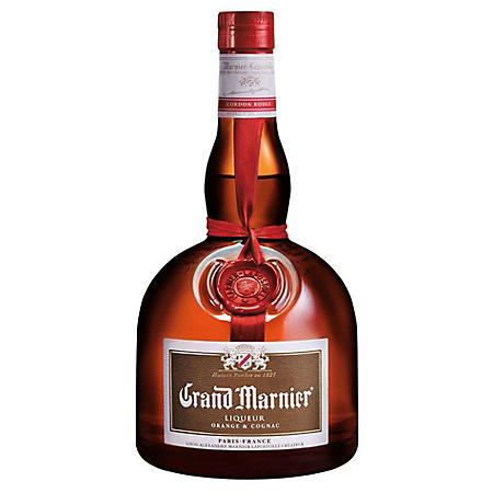 Grand Marnier Liqueur Orange and Cognac (750 ml)