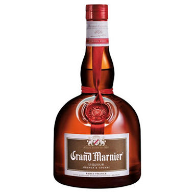 Grand Marnier Cordon Rouge Orange & Cognac Liqueur (750 ml)