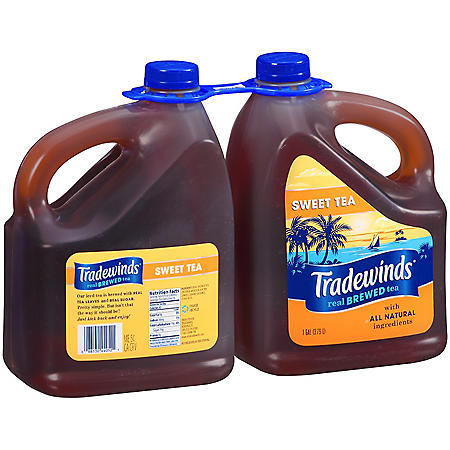Tradewinds® Sweet Tea - 1 gal. - 2 ct.