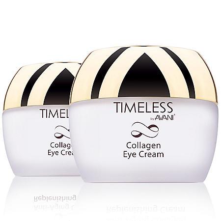 AVANI Dead Sea Collagen Eye Cream (1.7 oz., 2 pk.)