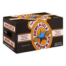 Newcastle Brown Ale (12 fl. oz. bottle, 24 pk.)