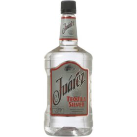 Juarez Silver Tequila (1.75 L)
