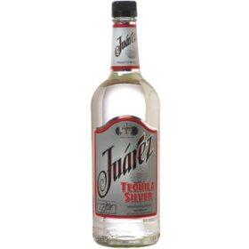 Juarez Silver Tequila (1 L)
