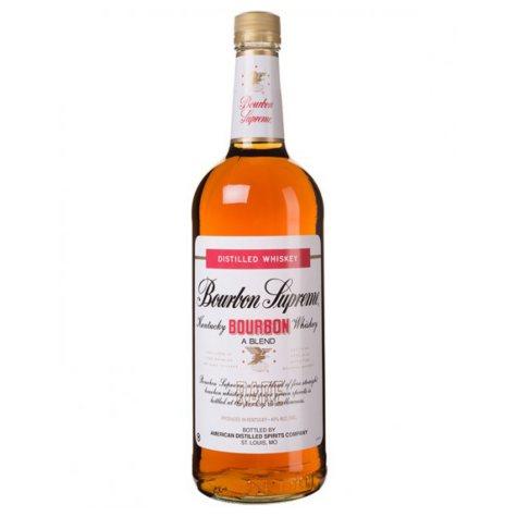 Bourbon Supreme (1 L)