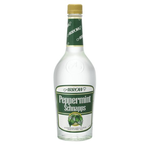 Arrow Peppermint Super Schnapps (1 L)
