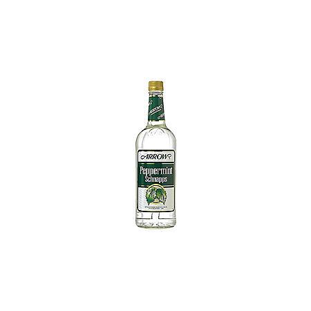 Arrow Peppermint Schnapps (750 ml)