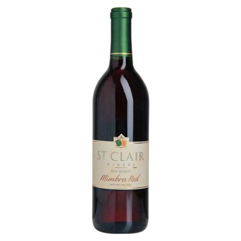 St. Clair Winery Mimbres Red (750 ml)