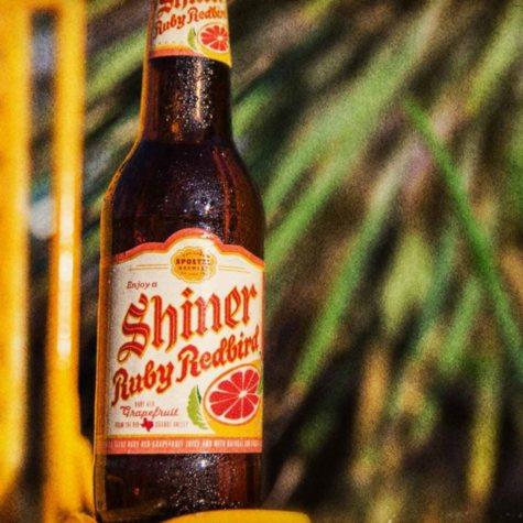 SHINER RUBY REDBIRD 12 / 12 OZ BOTTLES