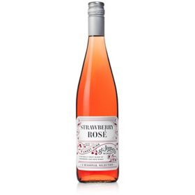 St. James Winery Cranberry (750 ml)