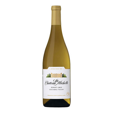 Chateau Ste. Michelle Columbia Valley Pinot Gris (750 ml)