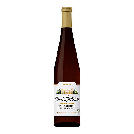 Chateau Ste. Michelle Harvest Select Sweet Riesling (750ML)