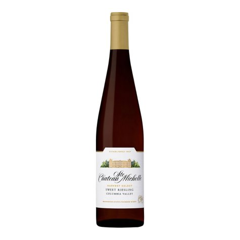 CHAT. STE. MICHELLE RIESLING HS 750ML