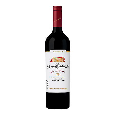 Chateau Ste Michelle Indian Wells Red Blend (750 ml)