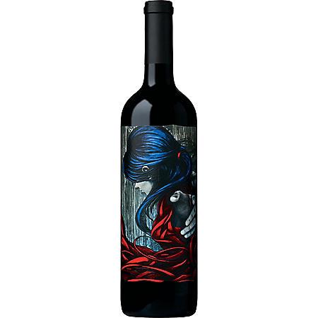 Intrinsic Red Blend (750 ml)