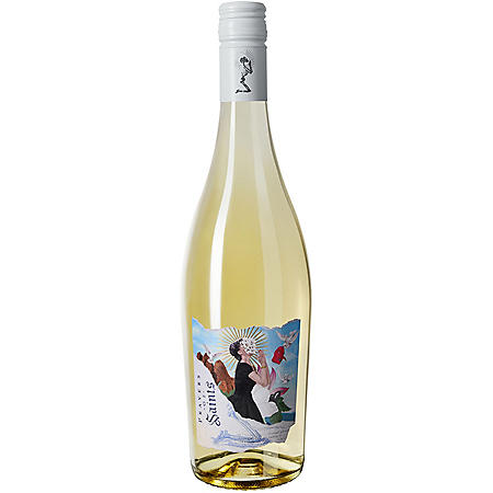 Prayers of Saints Chardonnay (750 ml)