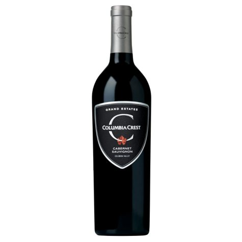 Columbia Crest Grand Estates Cabernet Sauvignon (750 ml)