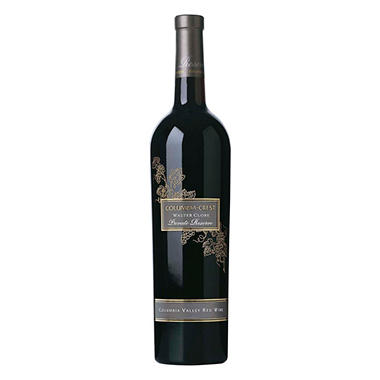 Columbia Crest Walter Clore Private Reserve Red 2010 (750 ml)