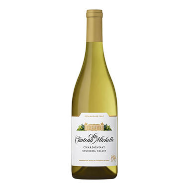Chateau Ste. Michelle Columbia Valley Chardonnay (750 ml)