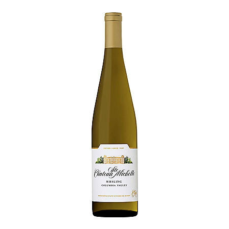 Chateau Ste. Michelle Riesling Columbia Valley (750 ml)
