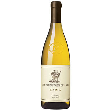 +STAG'S LEAP WN CLRS CHARD KARIA 750ML